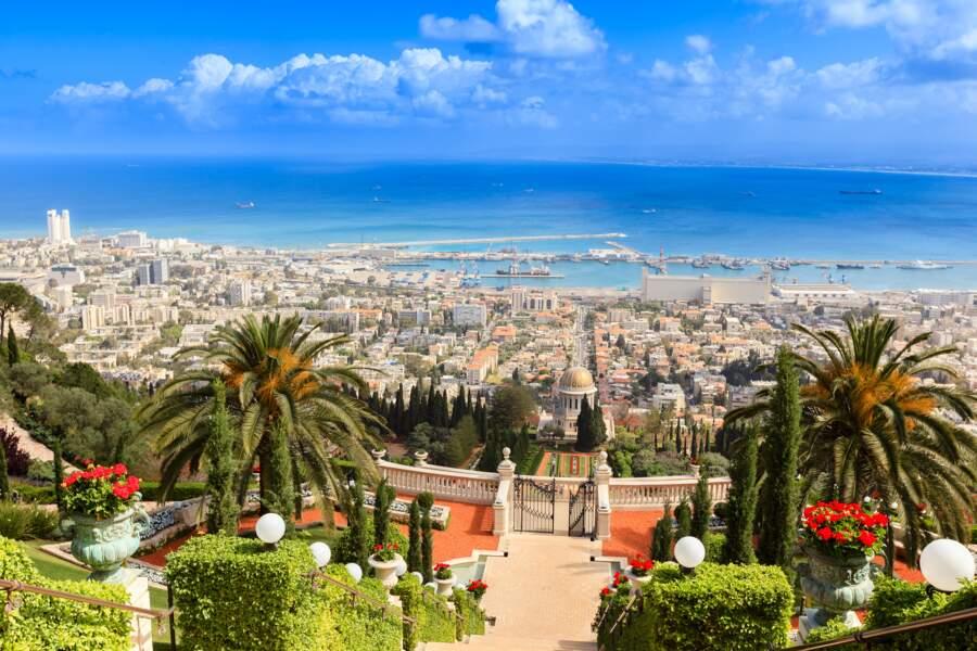 n°11 - Israël