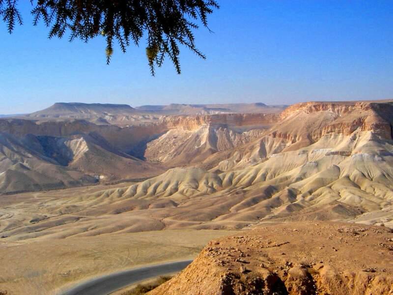 Diaporama n° 10 : Israël : voyage initiatique en terre sacrée