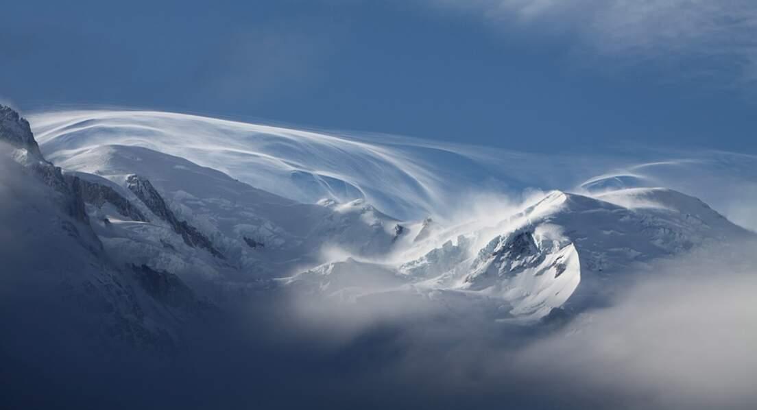 Mont-Blanc : lutter contre les incivilités et les accidents