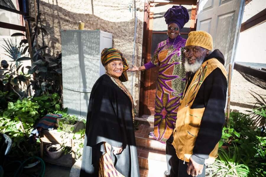 La communauté des Black Hebrews