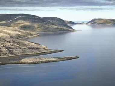 Le Québec boréal : voyage au Nunavik, paradis arctique