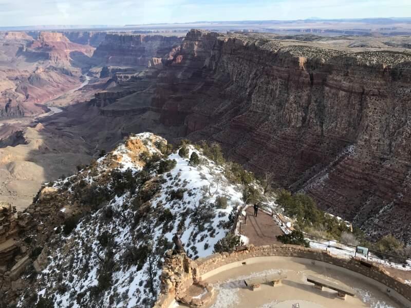 Le parc national du Grand Canyon célèbre ses 100 ans
