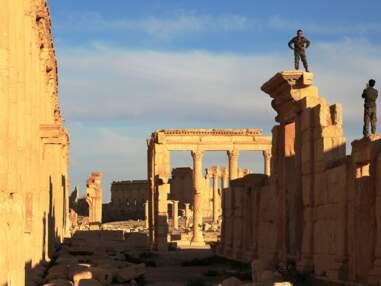 Que reste-t-il du patrimoine en Syrie ?