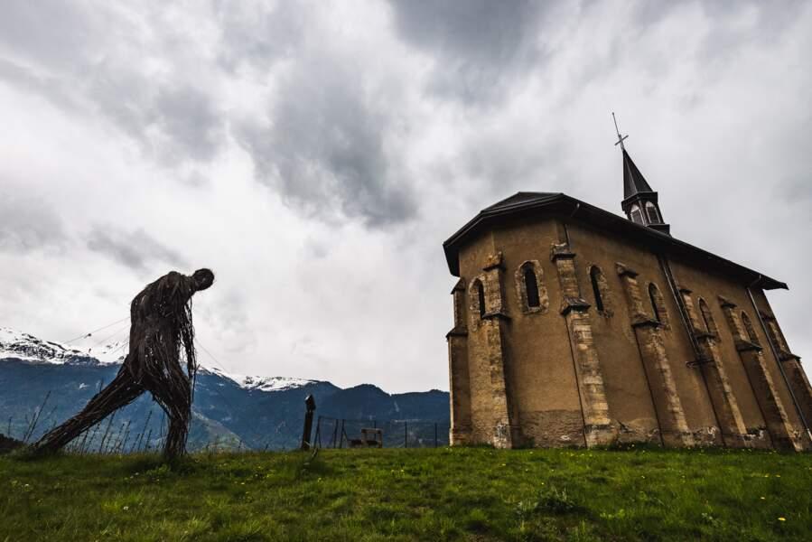Hautecour, Savoie