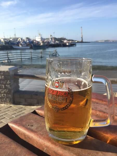 De la bière brassée comme à Munich