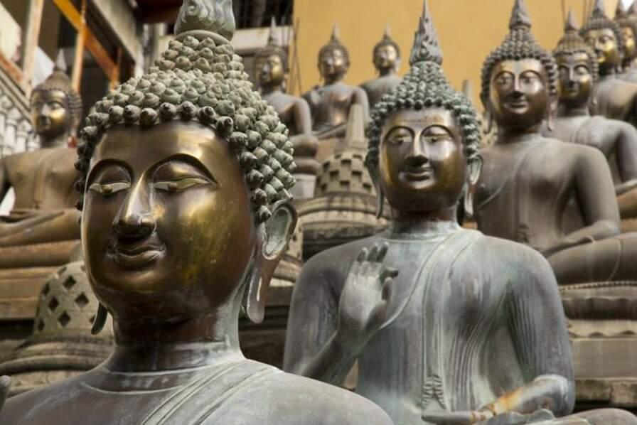 Photo prise au Sri Lanka par le GEOnaute : bertrand.linet