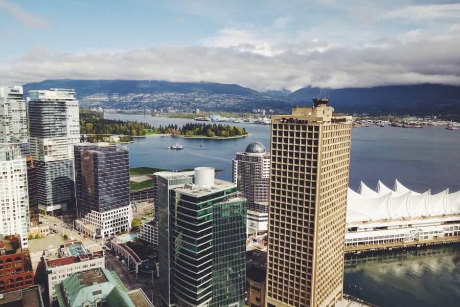 6 - Vancouver, Canada