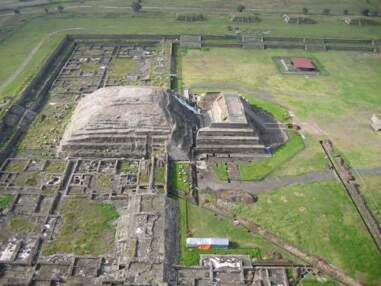 Mexique : à Teotihuacán, le tunnel du Serpent à plumes dévoile ses secrets