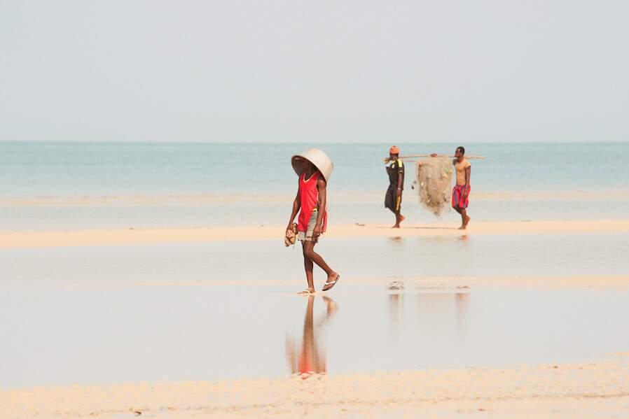 Archipel des Bijagos (Guinée-Bissau)