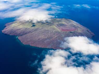 Galápagos : attention fragiles