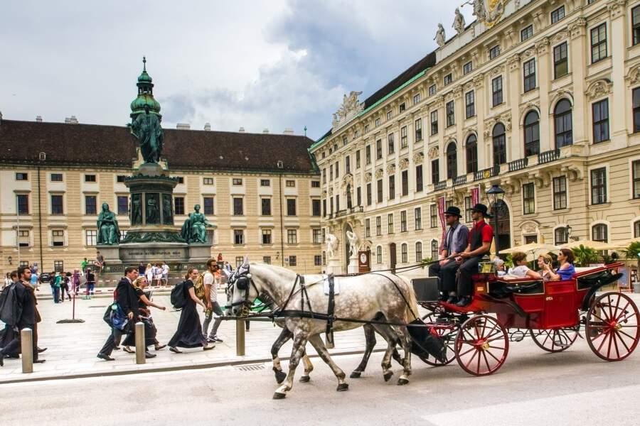 11 - L'Autriche