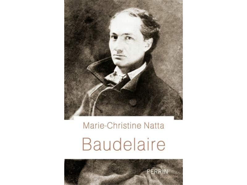 Biographie - Baudelaire, génie tourmenté