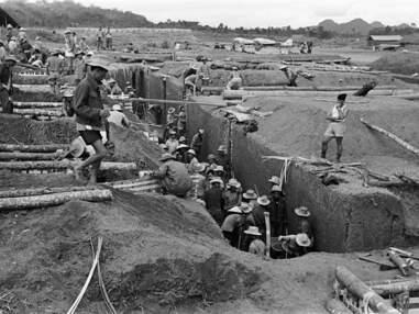 Un photographe de mode au cœur de la guerre d'Indochine