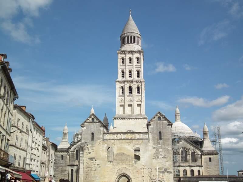 Cathédrale Saint-Front de Périgueux