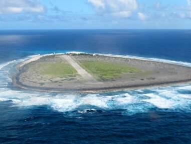 Archéologie : sur l'île de Tromelin ressurgit le passé des esclaves oubliés
