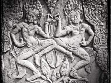 Angkor : des temples et des merveilles