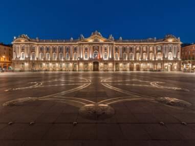 Dix endroits à voir à Toulouse, la pétillante Ville rose