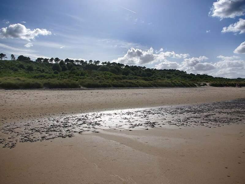 Diaporama n°10 : Promenade sur la côte normande