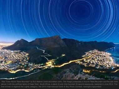 10 photos qui rappellent la beauté nocturne de la Terre