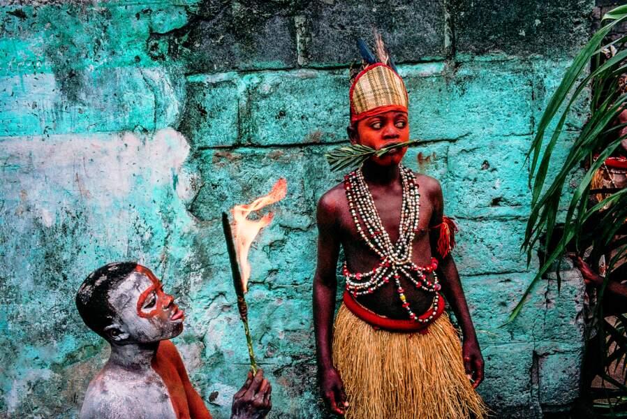 Passion Afrique