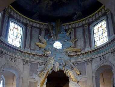 Balades historiques dans les églises de Paris