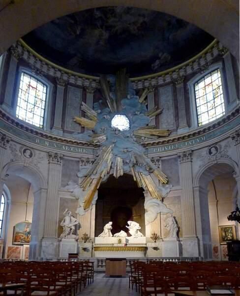 Les lumières de Saint-Roch