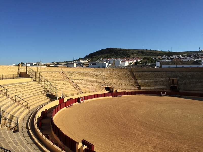 Osuna, Andalousie, Espagne