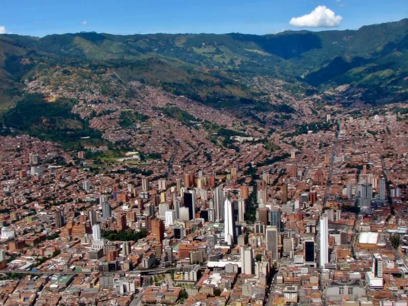 Medellín, Colombie