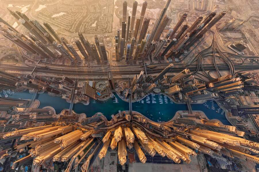Dubai, Émirats arabes unis : le coût exorbitant d'une mégacité