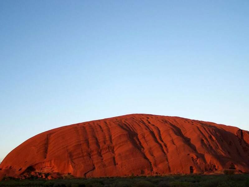 Diaporama n° 2 : Australie : dans l'immensité des paysages