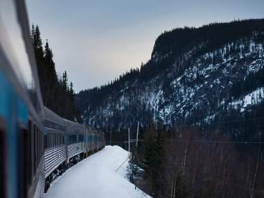 Québec : voyage à bord du Tshiuetin, le train de la fierté autochtone