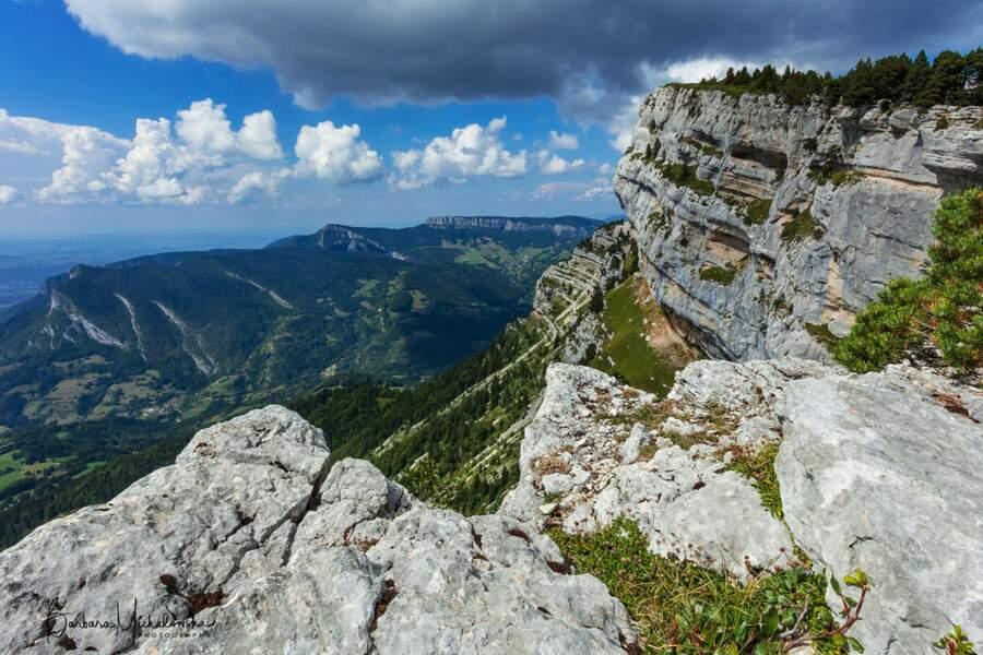 Les hauts plateaux de Chartreuse