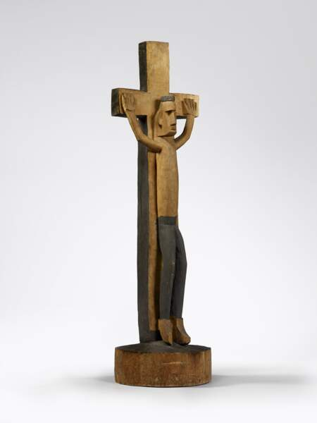 Représentation du Christ, 20e siècle