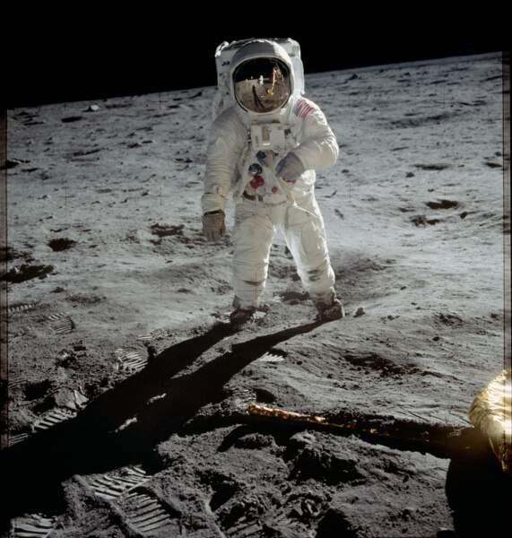 50 ans après : Joyeux anniversaire Apollo 11