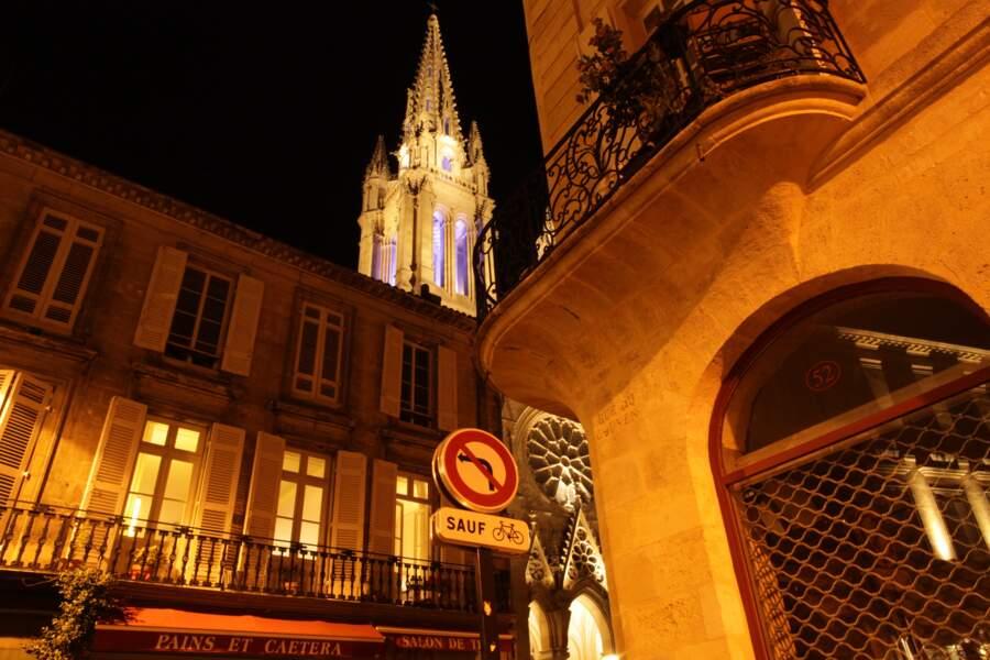 Découvrir le cœur historique de Bordeaux