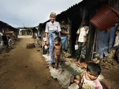 Birmanie : ces bouddhistes qui prêchent la haine