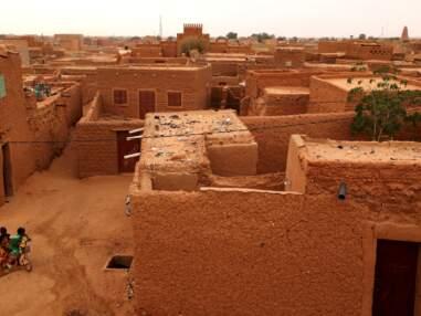 Niger : Agadez, le phénix du désert