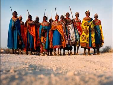Tumai, le village qui a banni les hommes