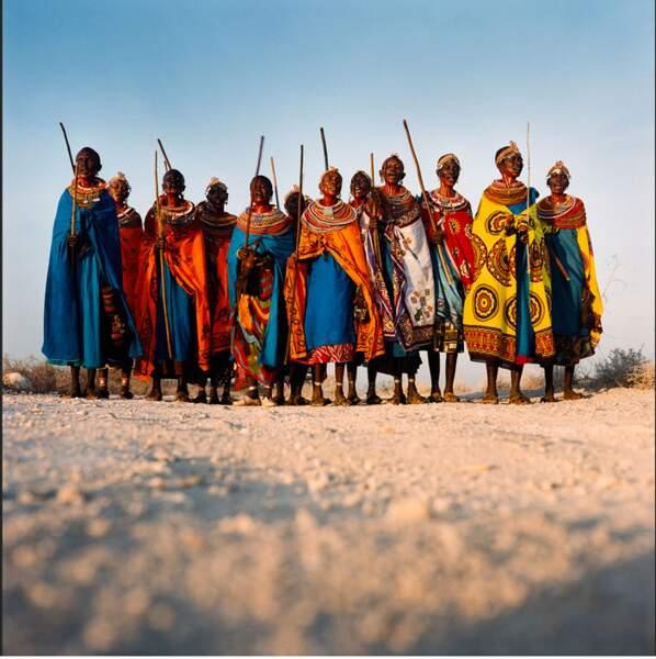 Les femmes de Tumai