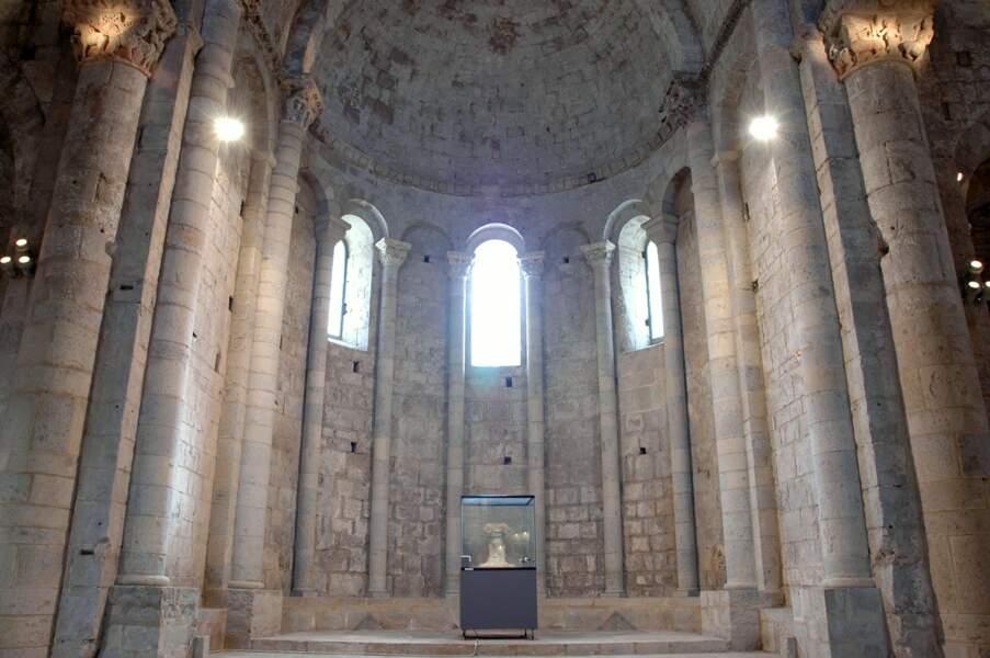 Monastère Sant Pere de Galligants, Gérone, Espagne : la Citadelle
