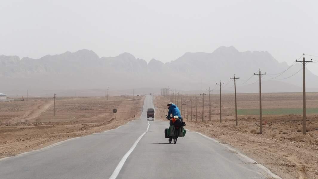 Province de Fars en Iran