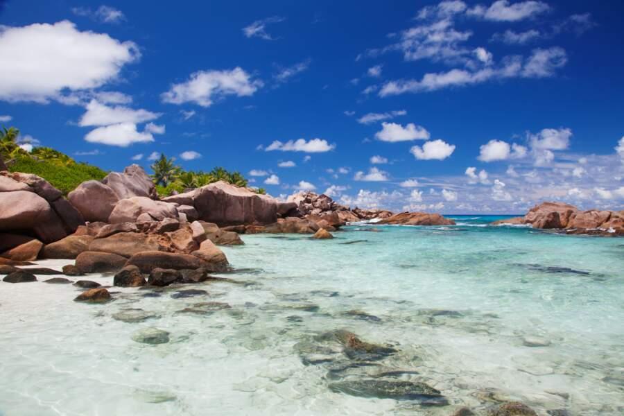 Une petite excursion à Anse Cocos