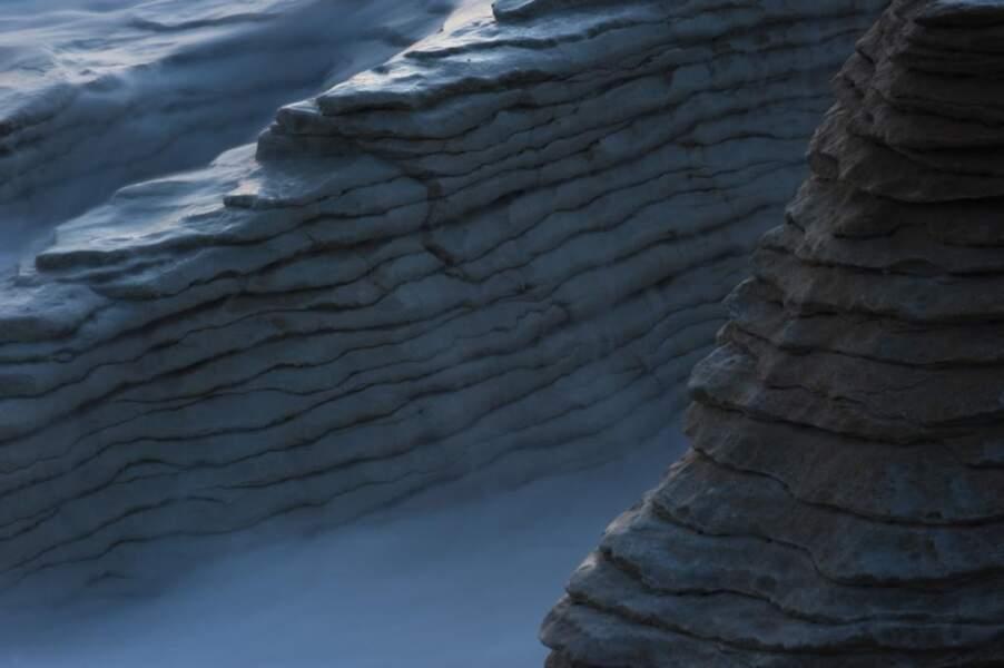 Pancake Rocks, par Yohan Terraza
