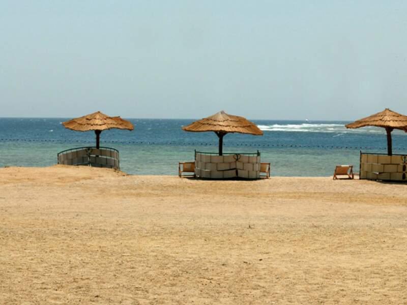 Diaporama n°6 : En Egypte, au bord de la Mer Rouge