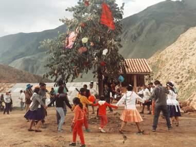 Les couleurs du Pérou