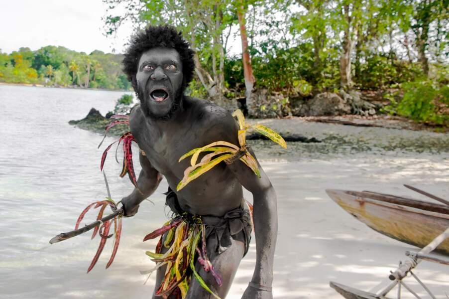 Île de Vao, Vanuatu
