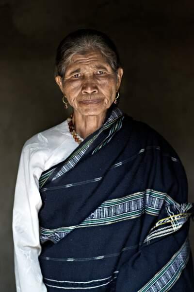 L'accueillante ethnie Churu
