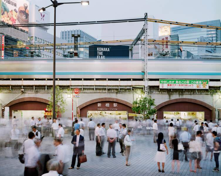 Tokyo, mégacité ultrapropre