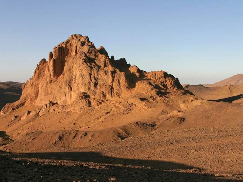 Diaporama n°5 : Hoggar : au cœur du Grand Sahara