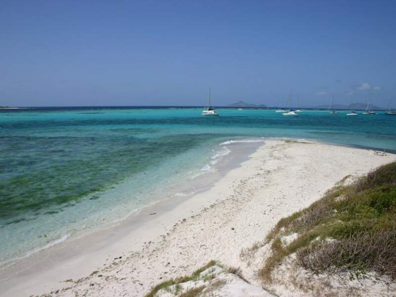 Diaporama n°6 : En voilier, des Grenadines à Sainte-Lucie